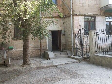 3-комн. вторичка - пос. Бадамдар - 52 м²