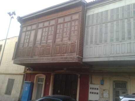 2 otaqlı köhnə tikili - İçəri Şəhər m. - 72 m²