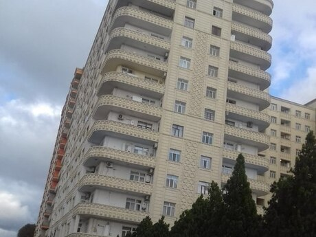2-комн. новостройка - пос. М. Расулзаде - 80 м²