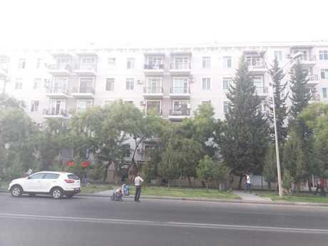 4 otaqlı köhnə tikili - 28 May m. - 100 m²
