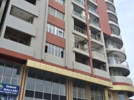 3-комн. новостройка - м. Мемар Аджеми - 117 м²