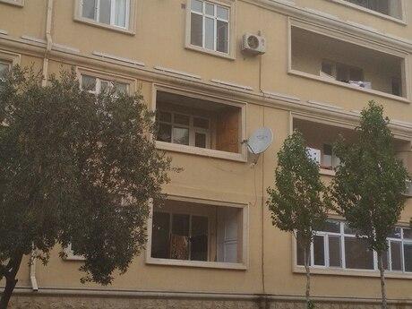 2 otaqlı köhnə tikili - Abşeron r. - 70 m²