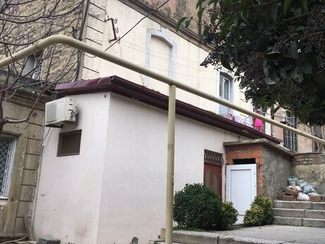 1-комн. вторичка - Наримановский  р. - 20 м²