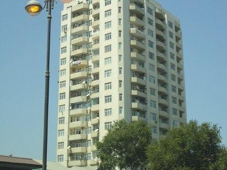 3-комн. новостройка - м. Ахмедлы - 105 м²