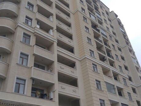 3-комн. новостройка - м. Короглу - 75 м²