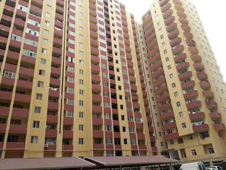 4-комн. новостройка - м. Ахмедлы - 206 м²
