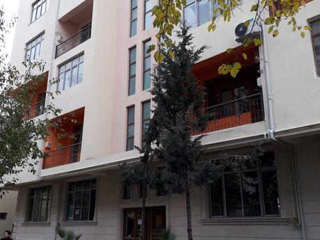 2-комн. новостройка - м. Гянджлик - 105 м²