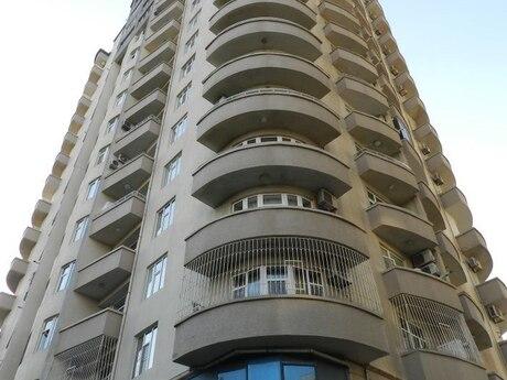 2-комн. новостройка - м. Гянджлик - 93 м²