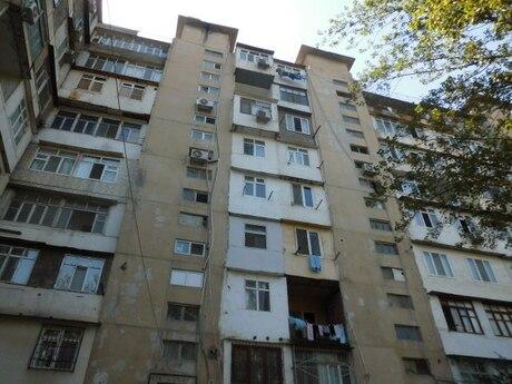 4-комн. вторичка - Бинагадинский р. - 80 м²