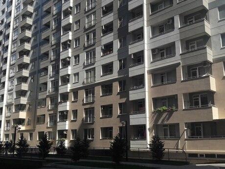 2-комн. новостройка - м. 20 января - 55 м²