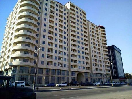 Obyekt - Yasamal r. - 100 m²