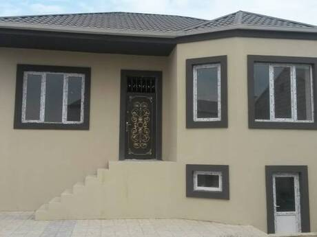 3 otaqlı ev / villa - Binə q. - 110 m²