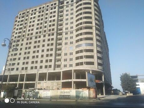 1-комн. новостройка - м. Ази Асланова - 64 м²