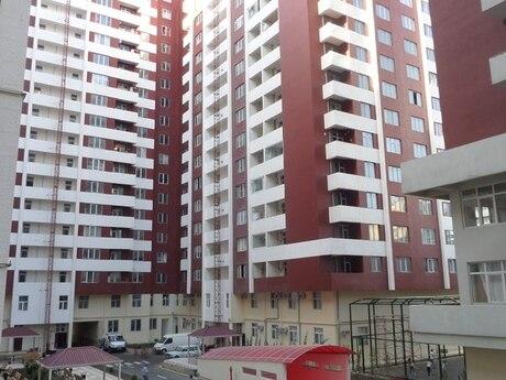 3-комн. новостройка - м. Кара Караева - 94 м²