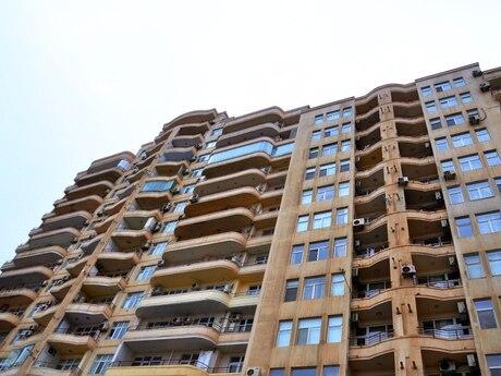 4 otaqlı yeni tikili - Elmlər Akademiyası m. - 187 m²