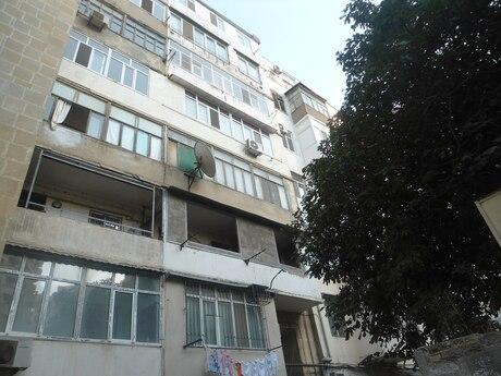 3 otaqlı köhnə tikili - İçəri Şəhər m. - 105 m²