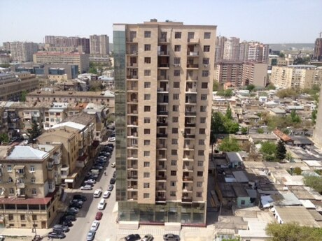 3 otaqlı yeni tikili - Badamdar q. - 145 m²