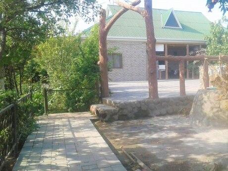 Bağ - Maştağa q. - 100 m²