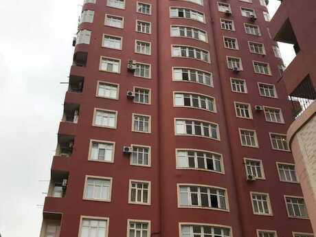 2-комн. новостройка - м. Насими - 75 м²