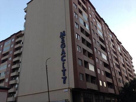 3-комн. новостройка - м. Эльмляр Академиясы - 148 м²
