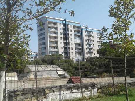 7 otaqlı ofis - Nəsimi r. - 446 m²