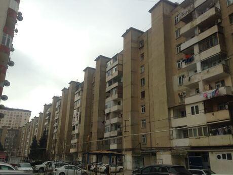 5-комн. вторичка - м. Ахмедлы - 115 м²