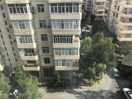 6 otaqlı yeni tikili - Şah İsmayıl Xətai m. - 300 m²