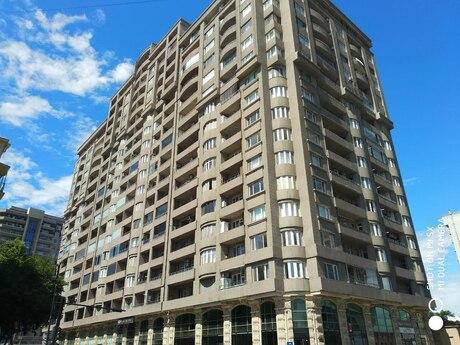 5-комн. новостройка - м. Шах Исмаил Хатаи - 224 м²