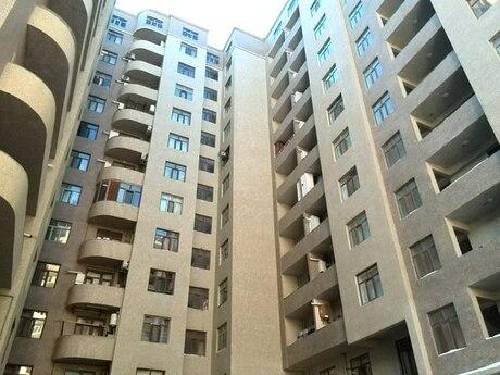 4-комн. новостройка - пос. Ени Ясамал - 126 м²