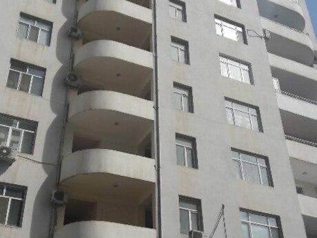 2-комн. новостройка - м. Низами - 68 м²