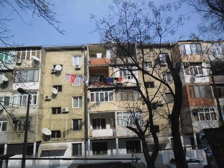 1-комн. вторичка - пос. Баилова - 30 м²