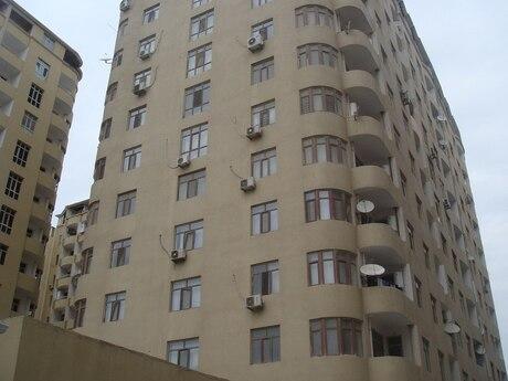 2 otaqlı yeni tikili - Binəqədi r. - 60 m²