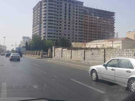3-комн. новостройка - м. Ахмедлы - 139 м²