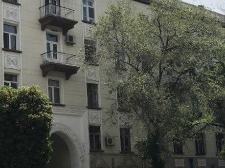 Qaraj - Nəsimi r. - 40 m²