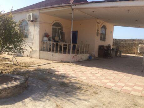 3 otaqlı ev / villa - Sabunçu r. - 100 m²