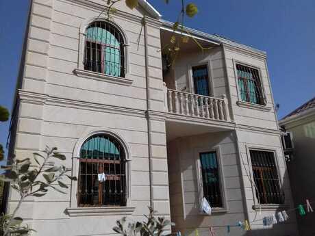 6 otaqlı ev / villa - Biləcəri q. - 200 m²