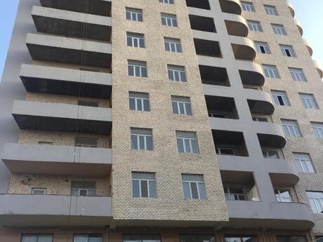 4 otaqlı yeni tikili - Yasamal q. - 178 m²