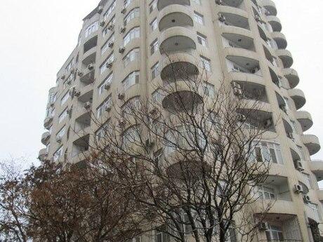 3 otaqlı yeni tikili - Neftçilər m. - 110 m²