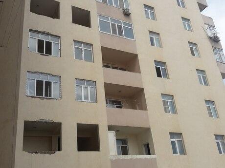 3 otaqlı yeni tikili - İnşaatçılar m. - 146 m²