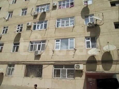 3 otaqlı köhnə tikili - Lökbatan q. - 75 m²