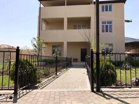 Bağ - Novxanı q. - 450 m²