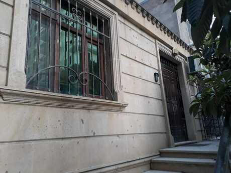 4 otaqlı ofis - Yasamal q. - 160 m²