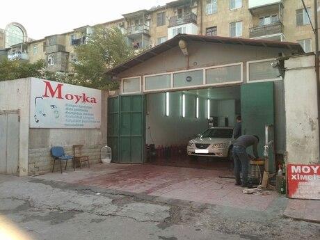Obyekt - 20 Yanvar m. - 75 m²