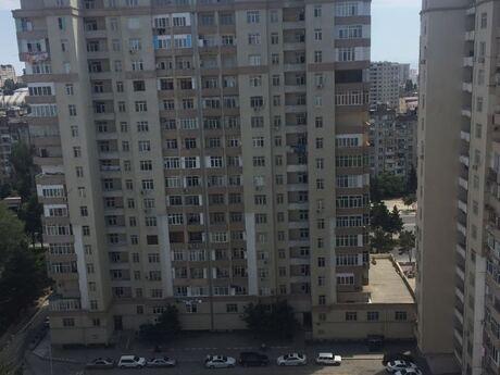 3 otaqlı yeni tikili - Əhmədli m. - 117 m²