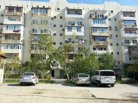 2-комн. новостройка - пос. Бадамдар - 43 м²