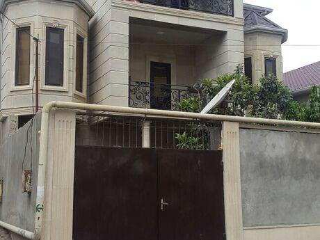 6 otaqlı ev / villa - Həzi Aslanov q. - 360 m²