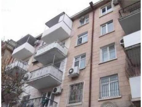 2-комн. вторичка - м. Нефтчиляр - 45 м²