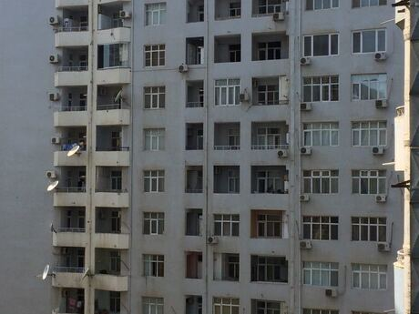 2 otaqlı yeni tikili - Nizami m. - 60 m²