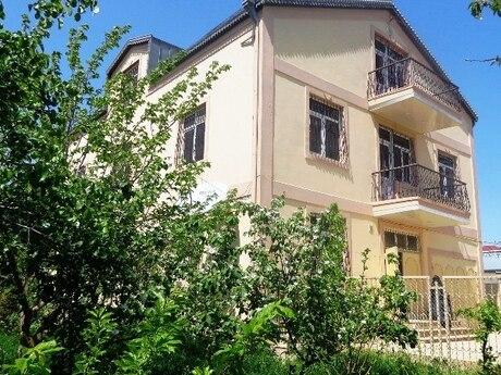 7 otaqlı ev / villa - Sulutəpə q. - 450 m²