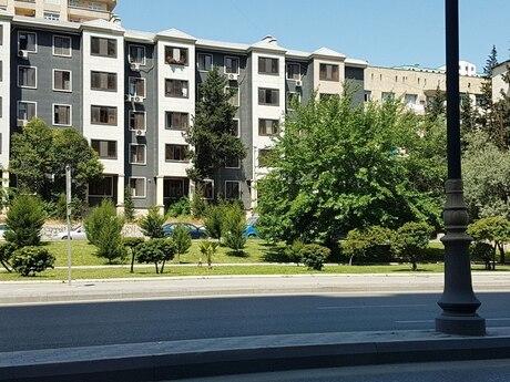 3 otaqlı köhnə tikili - Yasamal q. - 74 m²
